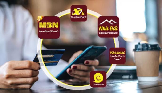 Cộng tác viên bán lẻ dễ dàng kiếm tiền trên sàn thương mại điện tử MuaBanNhanh
