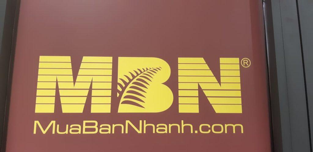 Bán online sản phẩm nhãn hiệu riêng hiệu quả với thương mại điện tử MuaBanNhanh