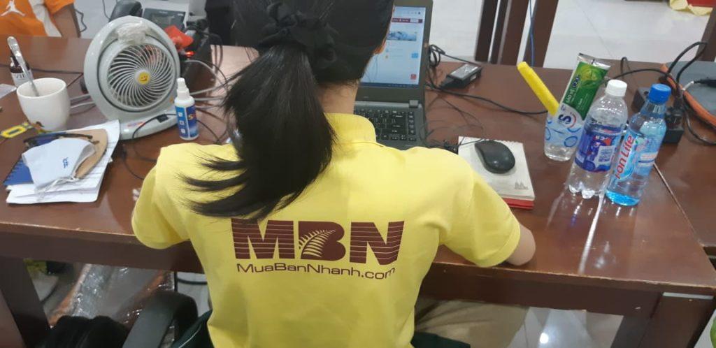 Kinh doanh truyền thống mua bán dễ dàng với thương mại điện tử MuaBanNhanh