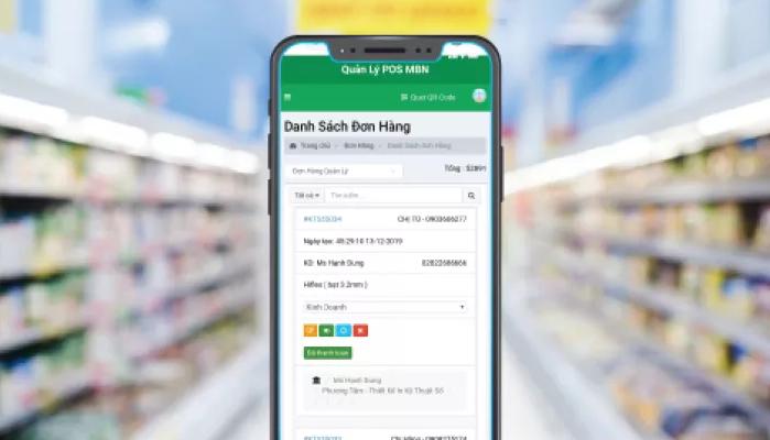 Tìm hiểu về lợi ích sử dụng phần mềm bán hàng với thương mại điện tử MuaBanNhanh